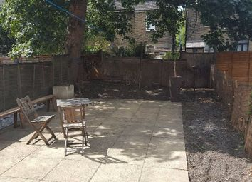 Thumbnail 1 bed terraced house to rent in Glenwood Road, Lewisham, London