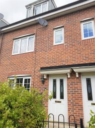 Thumbnail 4 bed town house for sale in Radulf Gardens, Liversedge