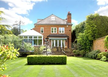 5 bed detached house for sale in Lady Margaret Road, Ascot, Berkshire SL5