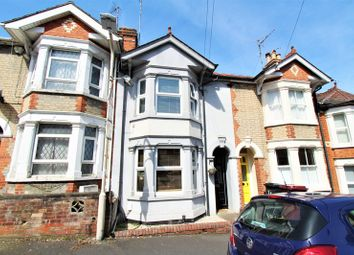 Thumbnail 3 bed terraced house for sale in Franklin Street, Reading