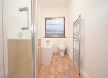 Thumbnail 3 bed bungalow to rent in Aldborough Road, Upminster