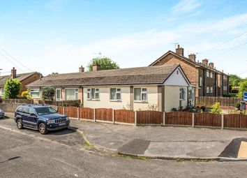 Thumbnail 5 bed bungalow for sale in Leamington Drive, South Normanton, Alfreton