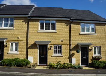 Thumbnail 2 bed terraced house for sale in Nisbett Drive, Sevenoaks