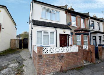 2 bed end terrace house for sale in Selhurst New Road, London SE25