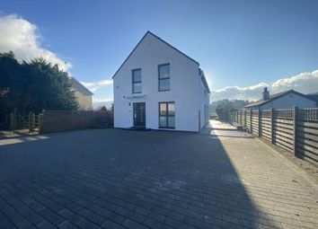 Thumbnail 2 bed detached house for sale in Wesley Road, Bwlchgwyn, Wrexham, Wrecsam