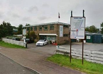 Thumbnail Warehouse to let in Archers Spinney, Watts Lane, Hillmorton, Rugby