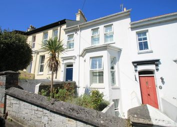 Thumbnail 5 bed terraced house for sale in Home Park Road, Saltash