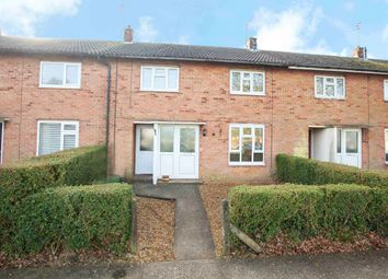 Thumbnail 3 bed terraced house for sale in Oxford Road, Corby