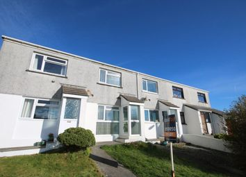 Thumbnail 2 bedroom property to rent in Polwhele Road, Newquay