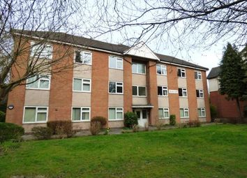 Thumbnail 1 bed flat for sale in Flat 2, London Road, Stoneygate, Leicester