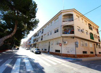 Thumbnail 1 bed apartment for sale in Calle Agustín Escribano 18, San Pedro Del Pinatar, Murcia, Spain