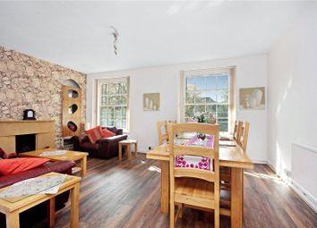 Thumbnail 3 bedroom maisonette to rent in Starling House, Barrow Hill Estate, Barrow Hill Estate, London