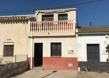 Thumbnail Town house for sale in Fuente Alamo, Murcia, Spain