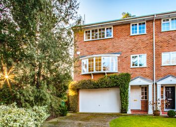 Thumbnail 3 bedroom semi-detached house for sale in 17 Clevemede, Goring On Thames