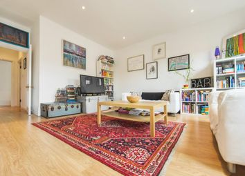 Brixton Road, London SW9. 3 bed flat