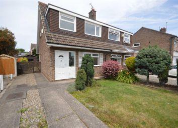 Thumbnail 3 bed semi-detached house to rent in Armthorpe Drive, Little Sutton, Ellesmere Port