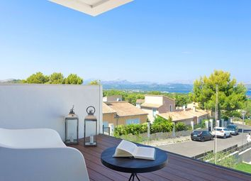 Thumbnail 3 bed villa for sale in Alcudia, Balearic Islands, Spain, Alcúdia, Majorca, Balearic Islands, Spain