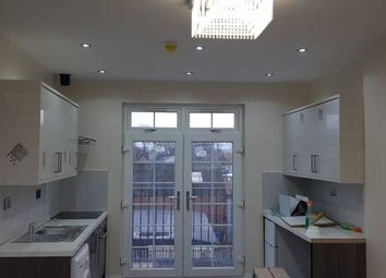 Thumbnail 1 bed flat to rent in Upper Tooting Rd, London