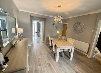 Thumbnail 3 bed terraced house for sale in New James Street, Blaenavon, Pontypool