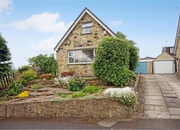 Thumbnail 2 bed detached house for sale in Wain Park, Berry Brow, Huddersfield