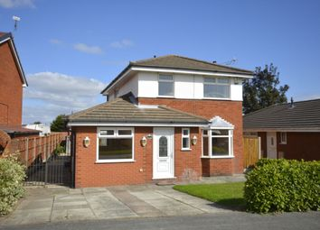 Thumbnail 4 bed detached house for sale in Ince Lane, Elton, Chester