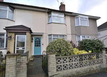 2 bed terraced house for sale in Hunters Way, Filton, Bristol BS34