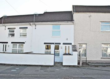 Thumbnail 3 bed town house for sale in Cossham Street, Mangotsfield, Bristol