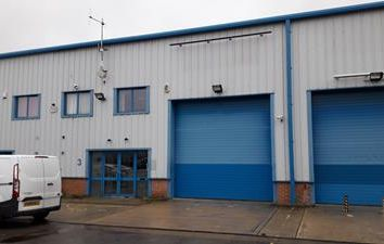 Thumbnail Light industrial to let in Unit 3, Constellation Park, Orion Way, Kettering, Northamptonshire