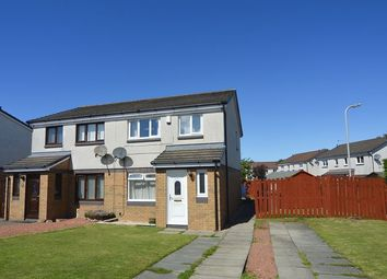 Thumbnail 3 bed property for sale in Pentland Drive, Prestwick