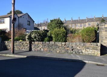 Thumbnail Land for sale in Olney Street, Slaithwaite, Huddersfield
