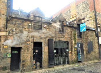 Thumbnail Pub/bar for sale in Broughton Street Lane, Edinburgh