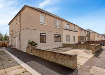 Thumbnail 2 bed flat for sale in 26 Bank Street, Grangemouth