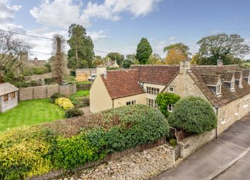 Thumbnail 5 bed cottage for sale in Sopworth, Chippenham