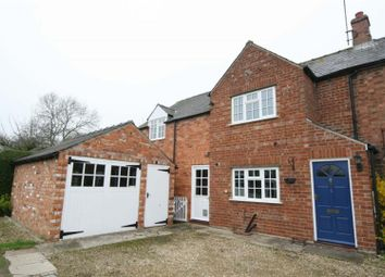Thumbnail 3 bed semi-detached house to rent in The Jetties, North Luffenham, Oakham