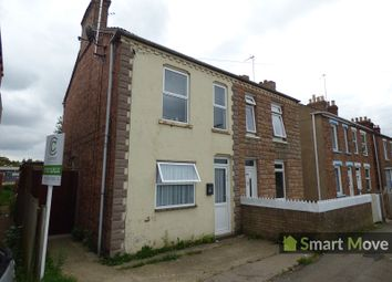 Thumbnail 3 bedroom property for sale in Elizabeth Terrace, Wisbech, Cambridgeshire.