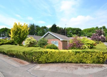 Thumbnail 2 bed semi-detached bungalow for sale in Hawthorne Drive, Worsley, Manchester
