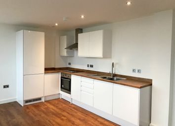 Thumbnail 2 bed flat to rent in Trident Apartments, Sales