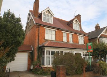 Thumbnail 5 bed semi-detached house to rent in Laleham Road, Staines-Upon-Thames, Surrey