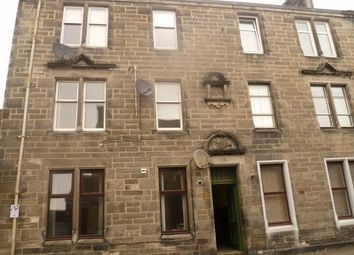 Thumbnail 1 bed flat to rent in 34A, Rolland Street, Dunfermline
