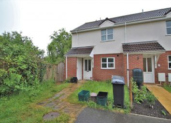 Thumbnail 2 bed property to rent in Phipps Barton, Kingswood, Bristol
