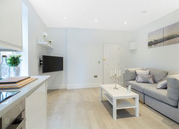 Thumbnail 1 bed flat for sale in Triangle Estate, Kennington Lane, London