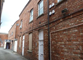 Thumbnail 1 bed flat for sale in Bristol Road, Gloucester