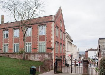 Thumbnail Studio to rent in Northernhay Gate, Exeter