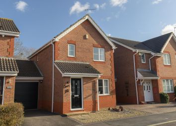 Thumbnail 3 bed detached house for sale in Westons Brake, Emersons Green, Bristol
