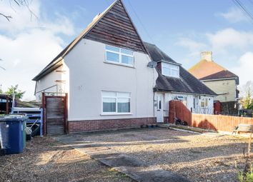 4 bed semi-detached house for sale in Green End, Landbeach, Cambridge CB25