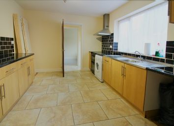Thumbnail 4 bedroom terraced house for sale in Parkfield Road, Wolverhampton