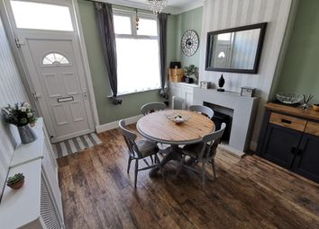 Thumbnail 2 bed terraced house for sale in Bassett Street, Leicester
