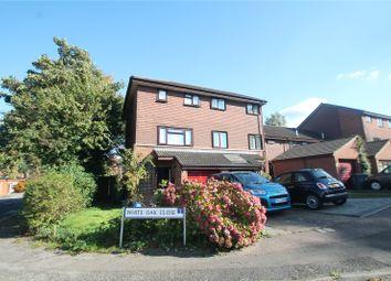 Thumbnail 4 bedroom semi-detached house to rent in White Oak Close, Tonbridge