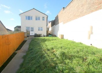Thumbnail 3 bed detached house for sale in Avent Walk, Plympton, Plymouth