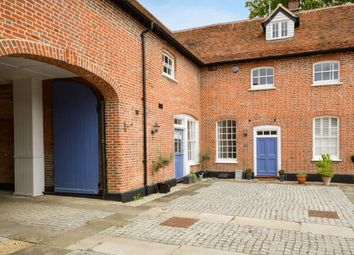 Thumbnail 3 bedroom semi-detached house for sale in Moor Place Park, Much Hadham
